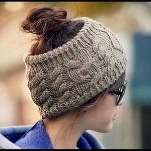 boutique Accessories - Knit headband NWT