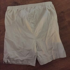in due time Pants - Maternity shorts size M