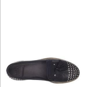 Ksubi Shoes - Ksubi loafers with tassels and studs size 38