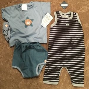 Coccoli Other - Baby clothes. Never worn with tags.