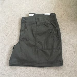 Sonoma Pants - NWT Stay Cool Summer Shorts
