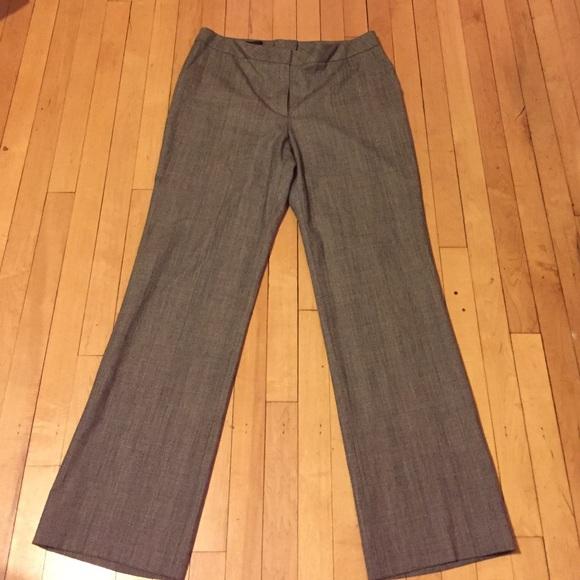 4e26d6f0ddb0 Escada Pants - Women escada wide leg dress pants size 42 US (12).