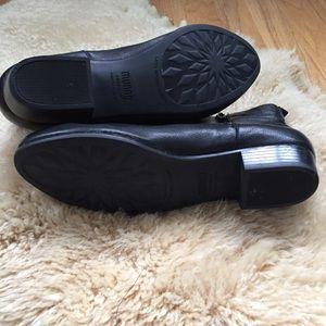ff5b60146 munro Shoes | Lexi Boots Booties Black | Poshmark