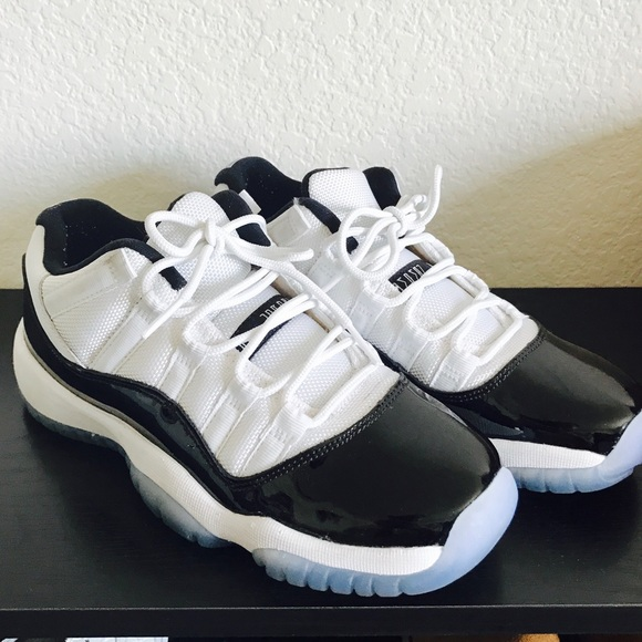 huge selection of ed6f0 33363 Concord Lows