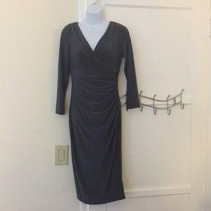 """Ralph Lauren """"Lauren"""" dress"""