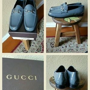 Gucci Shoes - NEW GUCCI LOAFER WITH BOX