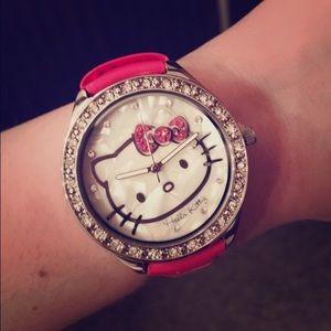 Sanrio Accessories - Hello Kitty Watch