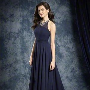 Alfred Angelo Dresses & Skirts - ALFRED ANGELO SAPPHIRE 👗 BRIDESMAID OR PROM DRESS