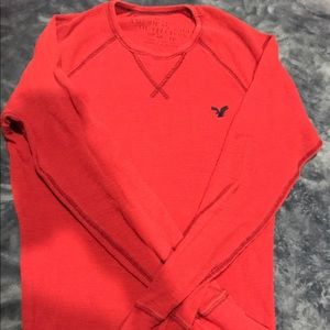 Other - American Eagle long sleeve shirt