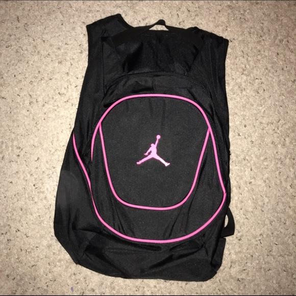 Jordan Handbags - Jordan backpack 541e4f61524c6