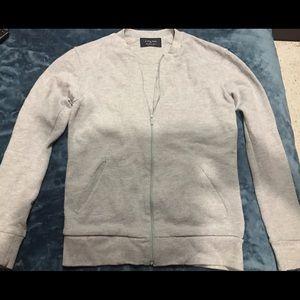Other - Zara zip up jacket M
