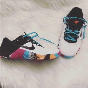 Nike Shoes - NWOB Nike metcon 2 cross fit