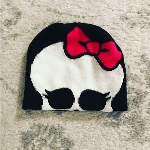 monster high Other - Monster High girls' knit hat