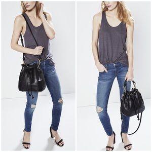 Rebecca Minkoff Handbags - NWT {Rebecca Minkoff} Shoulder Bag - Fiona Bucket