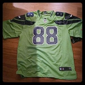 Nike Other - Seahawks jersey