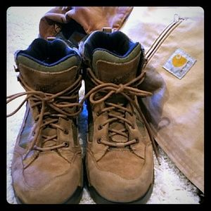 Danner Shoes - Danner hiking boots (Mens)
