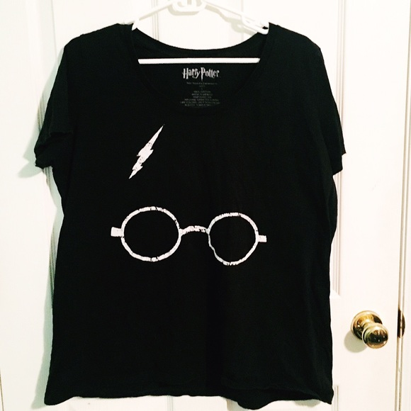 torrid Tops - Harry Potter Graphic Tee
