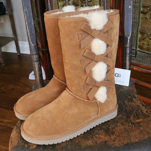 907d69c034f Koolaburra Victoria tall by: UGG woman's