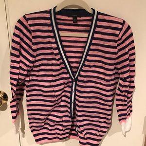 J. Crew Cardigan Sweater