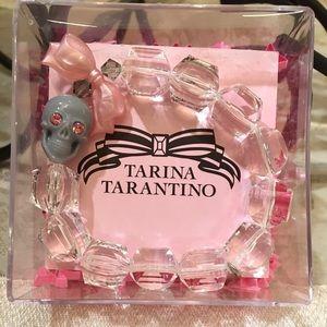 Tarina Tarantino Jewelry - Skull Bracelet Tarina Tarantino