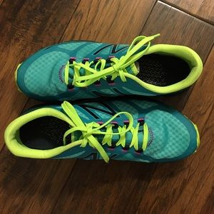 New Balance Shoes - New Balance Vazee Summit trail running shoe