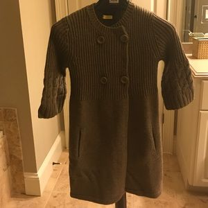 Via Prive Sweaters - 100% wool sweater