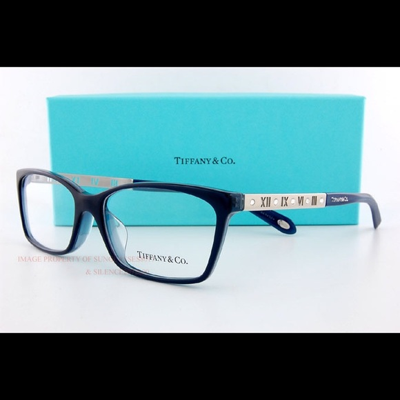 aae2da1f3b38 Tiffany   Co Prescription Glasses. M 58842211bcd4a7885002d1b3