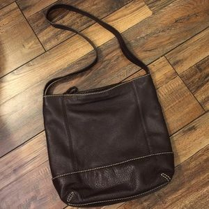 The Sak Handbags - The Sak Leather Bag