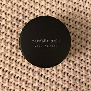 Bare Escentuals Other - Bare Minerals Original Mineral Veil