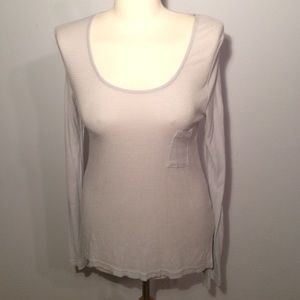 Anthropologie Pilcro Top