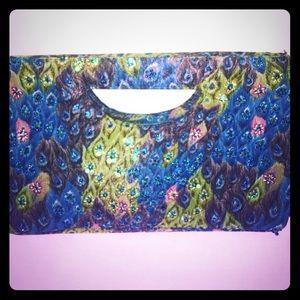 The Limited Handbags - Beautiful Embroidered Handbag