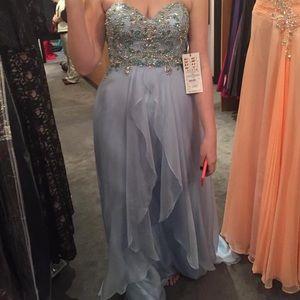 Alyce Paris Dresses & Skirts - Alyce Paris Prom Dress