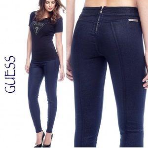 Guess Pants - Guess Seamless Yoga Leggings