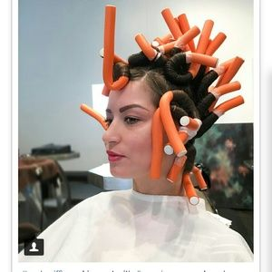 Iso::::: these big bendy perm rods