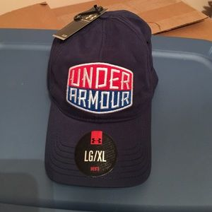 Under Armour Other - Nwt men's l/xl underarmour hat