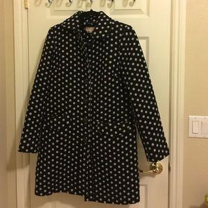 Merona Wool Coat