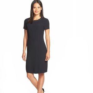 Hugo Boss Dresses & Skirts - BOSS 'Dipena' Beaded Neck Sheath Dress