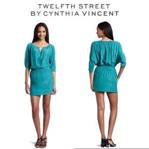 Twelfth Street by Cynthia Vincent Dresses & Skirts - 💕 20% Twelfth Street Cynthia Vincent Cross Front
