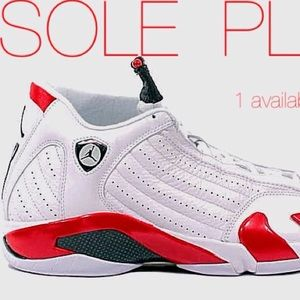 finest selection 0ef04 646a5 Jordan Shoes - AIR JORDAN 14