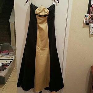 Jessica McClintock Formal / Prom Dress