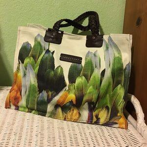 Longchamp Handbags - NWT Longchamp Tribu Medium Tote