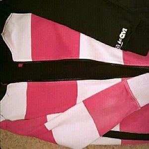 Volcom Tops - Volcome jacket