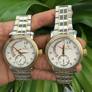 Bulova  Other - NWT $1,000 Accutron Men's Two-tone stainless watch