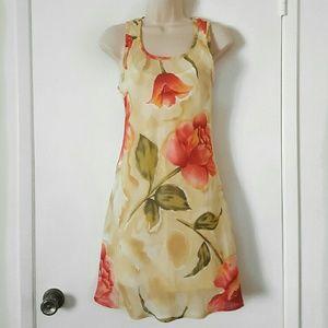 Timing Dresses & Skirts - Floral Dress