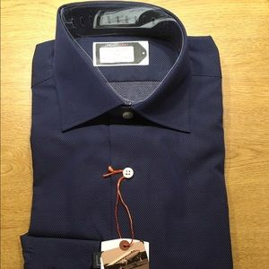 "Lorenzo Uomo Other - ""The Perfect Fashion Shirt"""