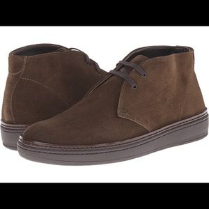 To Boot Other - To Boot New York Suede Ankle Boots