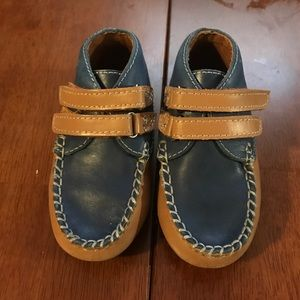 Venettini Other - Toddler boys venettini dress shoes. Size 22.