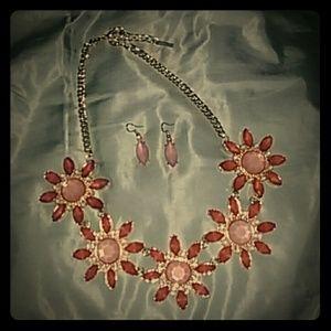 Mika Yoga Wear Jewelry - 🐰 Easter Sale Price 🌺 Jewelry Set !