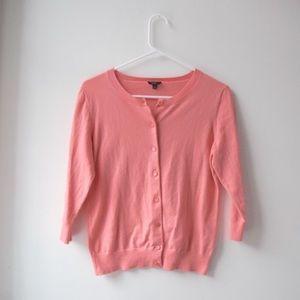 Talbots Sweaters - FREE Necklace. Talbots Cardigan