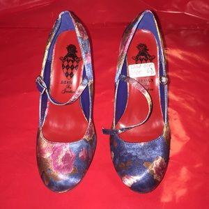 Jacobies  Shoes - Women's Designer Shoes
